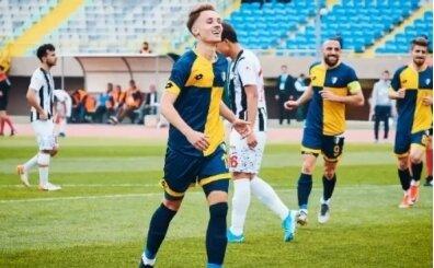 Fenerbahçe'nin yeni transferi Barış Sungur için açıklama