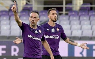 Ribery'den ayrılık sinyali: 'Kabullenmek istemiyorum'