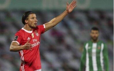 Manchester City Dias'ı aldı, Otamendi'yi verdi!