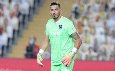 Trabzonspor'da Uğurcan Çakır parlıyor!