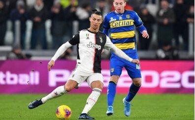 Ronaldo Juve'yi taşımaya devam ediyor
