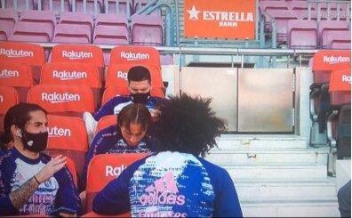 Isco'dan Zidane'a; 'Beni 80. dakikada oyuna alır'