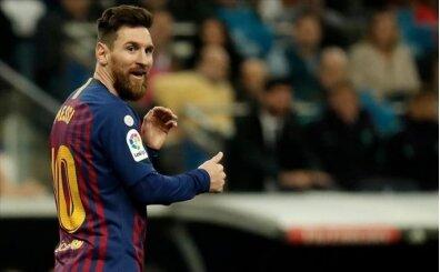 La Liga Başkanı Javier Tebas: 'Messi giderse dram olmaz'