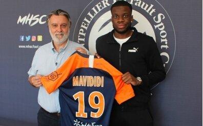 Montpellier, Mavididi'yi transfer etti
