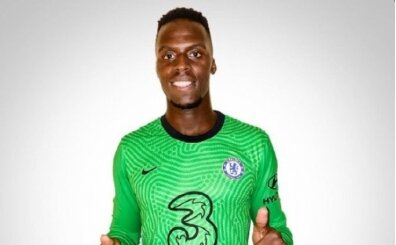 Chelsea'den kaleye 25 milyon euro'luk transfer!