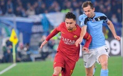Cengiz Ünder, maçın adamı seçildi