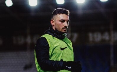 Beşiktaş'ta sol bek planı değişti; Haksabanovic