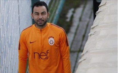 'Selçuk İnan'ı istedik ama Galatasaray'da kalacak'