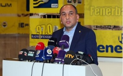 Fenerbahçelileri heyecanlandıran transfer mesajı