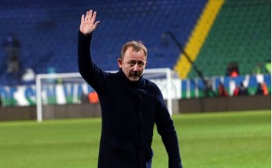 Sergen Yalçın'ın Trabzonspor maçı şifreleri; Sörloth - Vida
