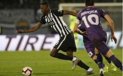 Sergen Yalçın onay verdi; Beşiktaş'a 1.92'lik dev golcü