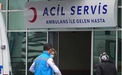 'Kovid-19 endişesiyle acil servise gitmekten çekinmeyin' uyarısı