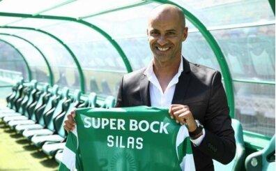 Sporting temkinli: 'Başakşehir'den gol yememeliyiz'