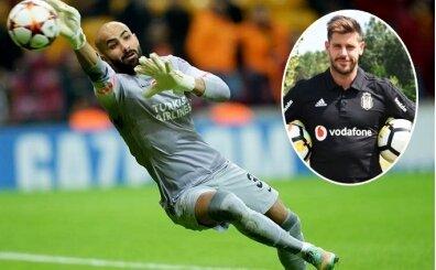 Beşiktaş'ın kaleci transferinde A ve B planı