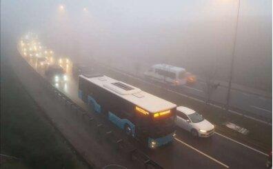 (Son dakika Sis İstanbul) - Ne zaman İstanbul'da sis oldu? İstanbul'da sis ne zaman kalkacak?