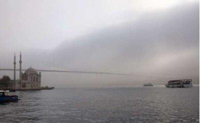 (Son dakika gelişmesi) - İstanbul'da sis ne zaman kalkacak? Sis geçecek mi? Sis nasıl geçer?