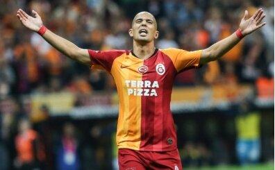 Fatih Terim'den Feghouli'ye; 'Futbola odaklan'