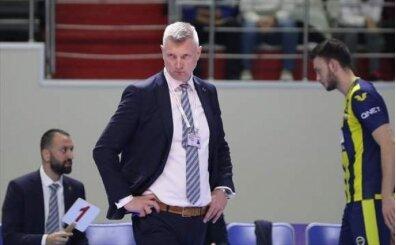 Fenerbahçe'de ayrılık kararı açıklandı