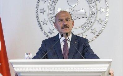 Süleyman Soylu: 'Karantinada 138 bin kişi var'