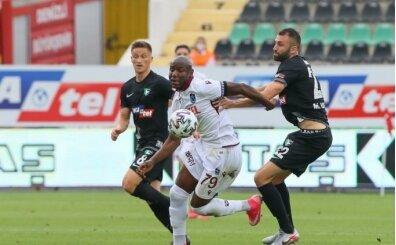 Spor yazarlarından Denizlispor - Trabzonspor maçı yorumu!