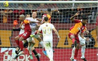 Kümede kalma savaşı veren Ankaragücü, Galatasaray'ı ağırlayacak