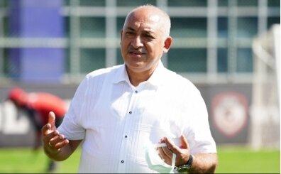 Gaziantep FK Başkanı Mehmet Büyükekşi takımına güveniyor