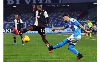 Lyon'dan çok açık transfer isteği! Matuidi