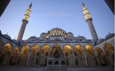 Süleymaniye'de hüzünlü bayram sabahı