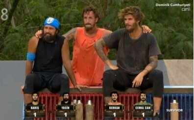 Survivor kim elendi, bugün kim dokunulmazlık kazandı?
