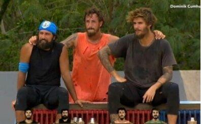 2020 Survivor yeni bölüm kim elendi, 13 Temmuz eleme