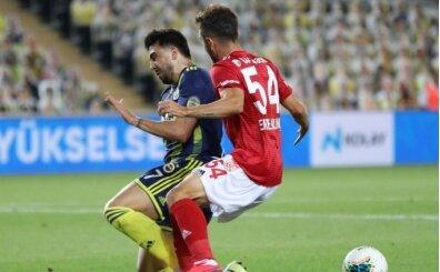 Fenerbahçe'de hayaller bitti; 'Gidin konuşun, ne var?'