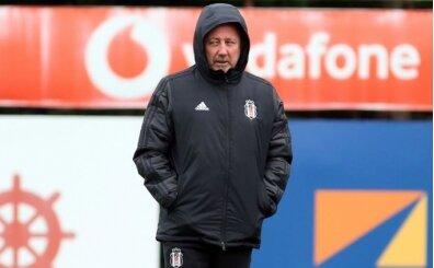 Beşiktaş'ta savunma kurgusu yine değişiyor