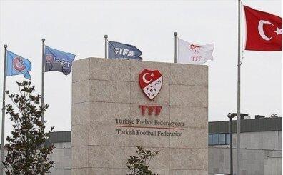 TFF, kulüp lisans başvurularındaki nihai karar süresini uzattı