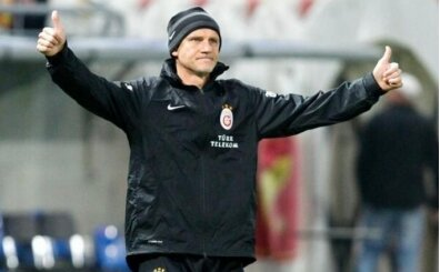 Claudio Taffarel: 'Fatih Terim harika bir teknik direktör'