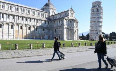 İtalya'da can kayıpları 15 bini aştı!