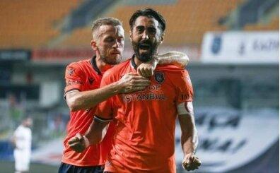 Başakşehir'de Mahmut Tekdemir geri döndü