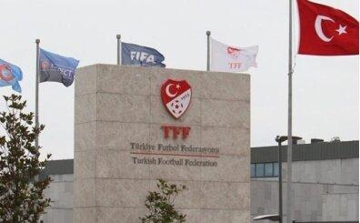 PFDK'dan Sivasspor ve Kayserispor'a şok