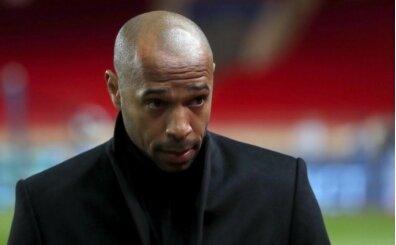 Henry: 'Premier Lig'in hızı beni yoruyor'
