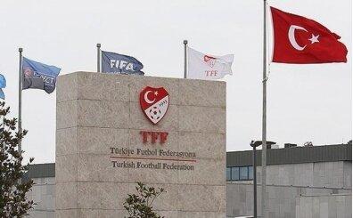TFF, Etik Kurulu Talimatı'nın 12. maddesinde değişiklik yaptı!