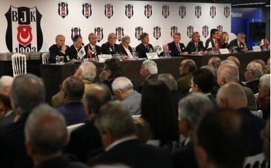 Beşiktaş Denetim Kurulundan borç açıklaması