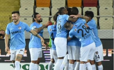 Gaziantep FK'de transfer ve Sumudica açıklaması