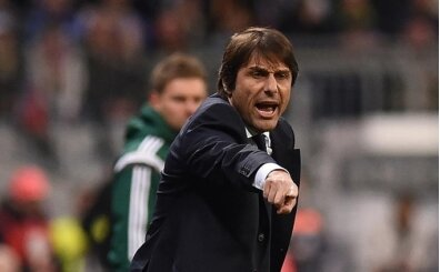 Conte'den Real Madrid ve favori tepkisi