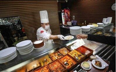 Kafeler, restoranlar ve lokantalar ne zaman açılacak? İşte yeni düzen