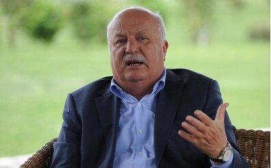 Sadri Şener: 'Başakşehir şampiyon olursa Türkiye'ye yazık olur'