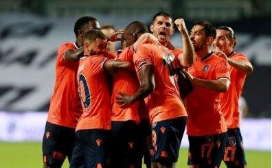 Başakşehir'in Avrupa kupalarında 30. sınavı