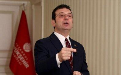 İstanbul Büyükşehir Belediyesi'nden SON DAKİKA kararı!