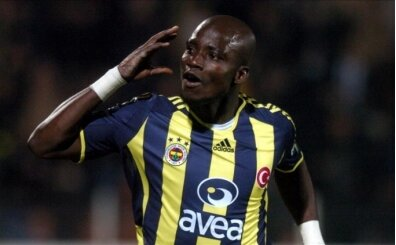 Stephen Appiah: 'Juve'den, Fenerbahçe'ye gittiğim için pişman değilim'