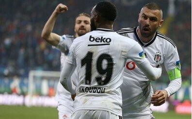 Beşiktaş'ta iki şok birden! Devam edemediler...