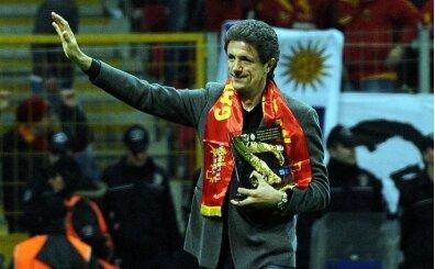 Popescu: 'Belki de Real Madrid'e gitseydim...'
