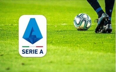 İtalya Serie A'da maç takvimi belli oldu!